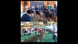 Korumburra Australia  City pictures : Australian National Tug of War Championships 2015 Indoor - Korumburra vs Woolgoolga B - Second End