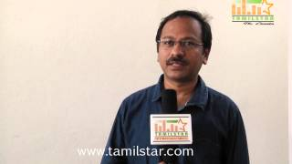 Sudhakar Speaks at The Turboosters Film Press Meet