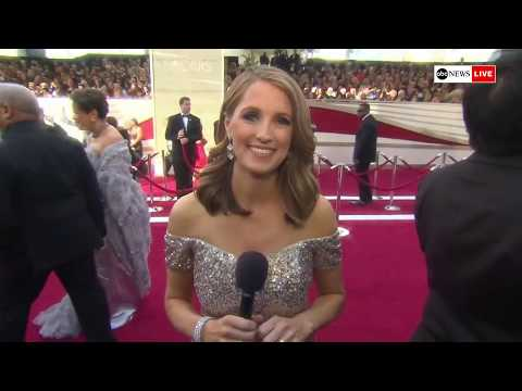 Oscars Red Carpet 2019 | Coverage From 91st Academy Awards - ABC News Live