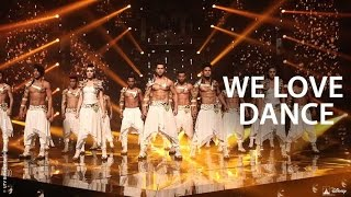 We Love Dance | Disney's ABCD 2 | Varun Dhawan | Shraddha Kapoor