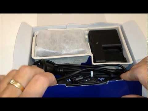 Sony DSC W300 Cybershot Camera