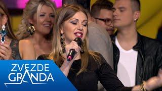 Biljana Markovic - Opatica - ZG Specijal 06 - (Tv Prva 01.11.2015.)