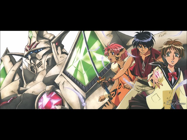 Yoko Kanno   18   Dance of Curse II