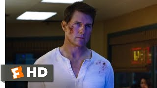 Nonton Jack Reacher  Never Go Back  2016    I D Just Kill You Scene  1 10    Movieclips Film Subtitle Indonesia Streaming Movie Download