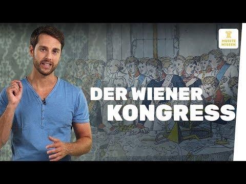 Der Wiener Kongress I musstewissen Geschichte
