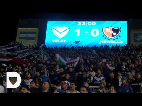 Velez Super Campeon - La Pandilla de Liniers - Vélez Sarsfield