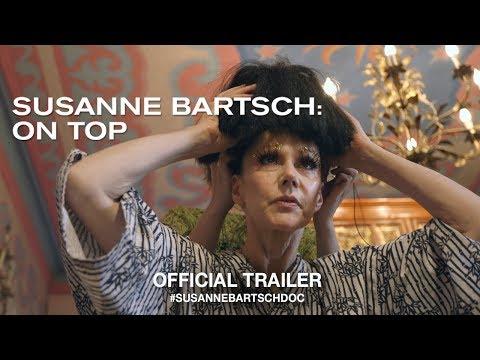 Still of Susanne Bartsch: On Top