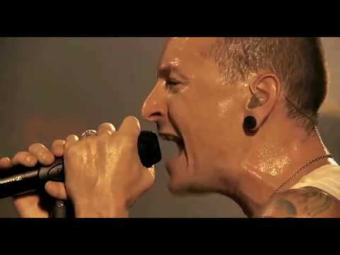 linkin park - numb ( r.i.p. chester )