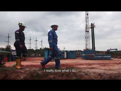 day in the life:<br> petroleum engineer