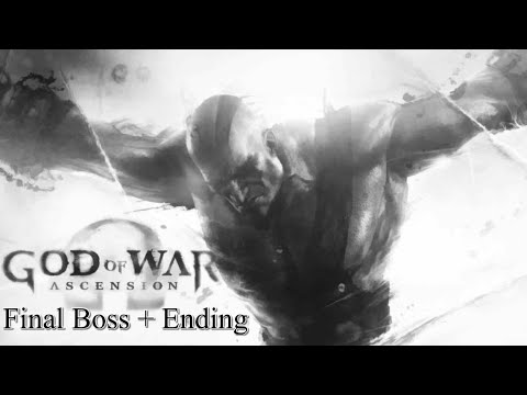 God of War Ascension - Watch the insane last 16minutes of God Of War: Ascension.