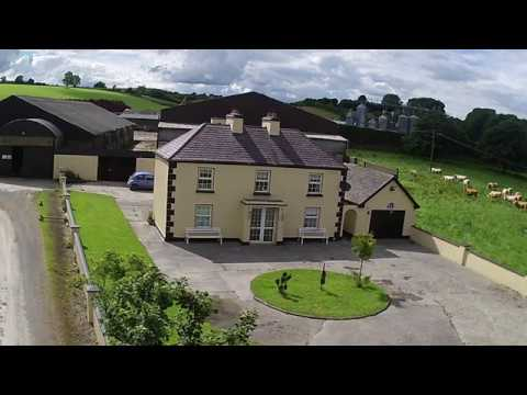 700 Acre Farm At Laragan, Elphin, Co Roscommon