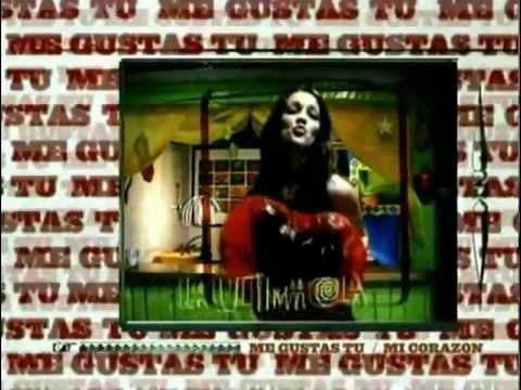 Tekst piosenki Manu Chao - Me Gustas Tu po polsku