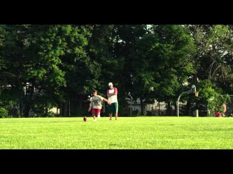 Grown Ups2 - Best Of Donna Lamonsoff - Keithie Feder's CheerLeader