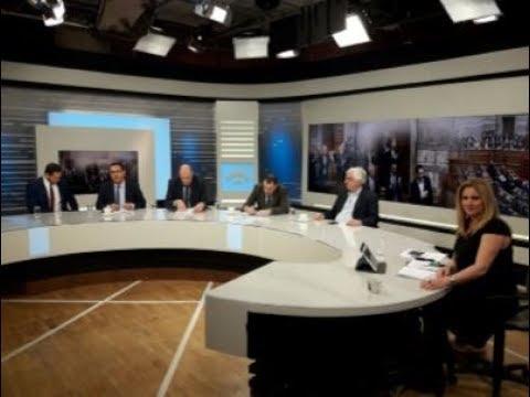 Βουλής Βήμα : Ψήφος εμπιστοσύνης στην Κυβέρνηση και Συμφωνία των Πρεσπών (17/01/2019)