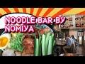 Noodle Bar by Nomiya  in Edmonton
