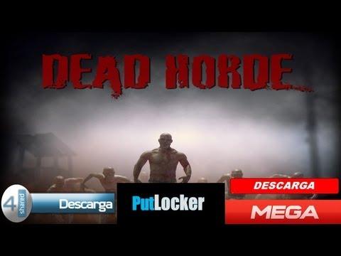 dead horde pc download