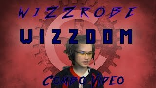WIZZDOM | A COG|Wizzrobe Combo Video