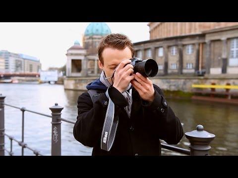 Nikon D3300 - Bildqualität, Serienbild, AF und Videomodus im Test [Deutsch]