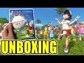 Everybody 39 s Golf ps4 Unboxing