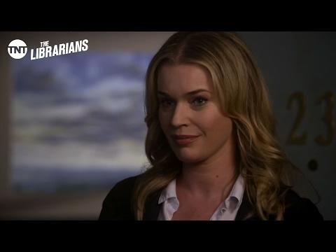 The Librarians: Return of Brandy Vargas - Season 2 Ep.6 [CLIP] | TNT