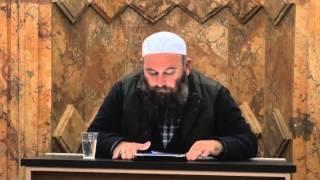 Kur Imam Ahmedi ishte i vogël - Hoxhë Bekir Halimi