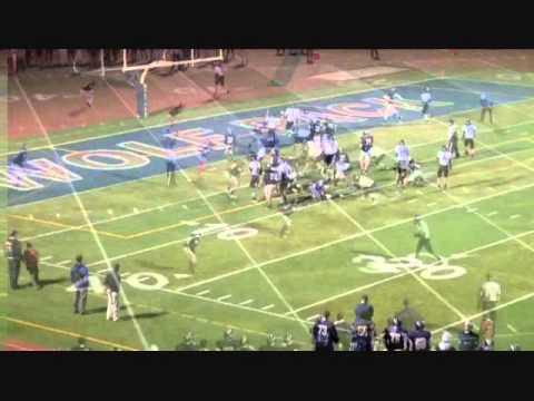 2012 Tokay Football Motivational Video Week 8
