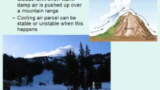 GS 109 Meteorology Week 4 Video 3