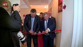 В  региональной Федерации профсоюзов открылся  музей истории профсоюзного движения Новгородской области