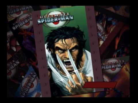ultimate spider-man xbox 360