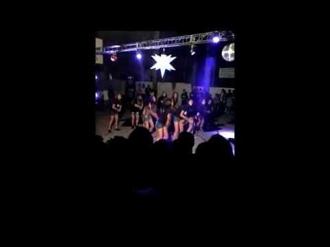 UPT Dance -