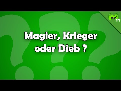 Magier, Krieger oder Dieb ? - Frag PietSmiet ?!