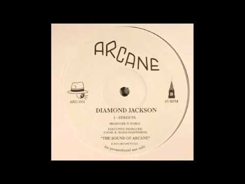 Diamond Jackson - Streets (видео)
