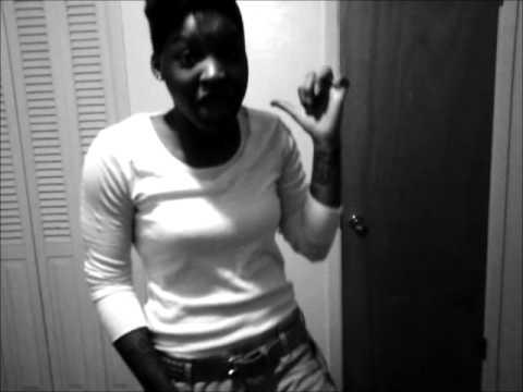 Video of Laydee Savage