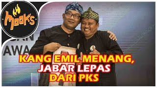 Video Ridwan Kamil Menang, Jabar Akhirnya Lepas dari PKS MP3, 3GP, MP4, WEBM, AVI, FLV September 2018