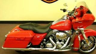 7. 2010 Harley Davidson FLTRX Road Glide Custom
