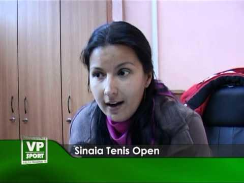 Sinaia Open Tenis