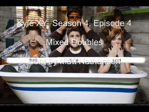 Kyle XY Season 4 Episode 4, Mixed Doubles, Bent