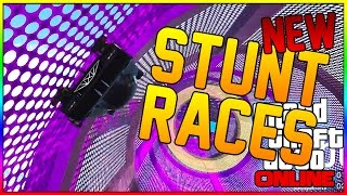 Some GTA5 live of my winning some super clutched races and also in first person and its a really intense and fun series to be involved in so please watch and subscribe. In this episode i go in a death match and try to win when it is me versus a whole other team! See how i do! Cunning Stunts DLC race funJOIN THE BUSH BATTALION!Follow My Twitter to Stay Connected- https://twitter.com/mightybush12Like My Facebook Page and keep updated- https://www.facebook.com/mightybush12Subscribe to my channel- https://www.youtube.com/channel/UC41t_-nxA8_GZfWn6dgn0Og?sub_confirmation=1Thanks for watching the video and please leave your feedback such as likes and comments to support me on YouTube and help me keep a drive for uploading videos for you guys.I upload Call of Duty, Minecraft and GTA 5 Tips and funny gameplays on my channel so remember to subscribe so you don't miss out! I lost a channel that had 15,000 Subscribers and i am working my way back and above that number and back to my 3 million views i had. I need all the support i can get from you guys and every subscriber, like and comment means the world to me so don't forget to do these as these so motivate me each and every day. Stay close guys and lets build this BUSH BATTALION!