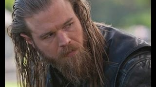 Sons Of Anarchy Opie Tribute - YouTube