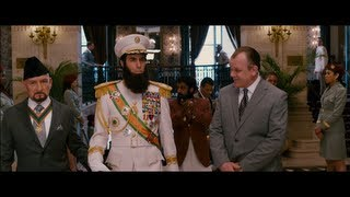 Nonton The Dictator   Official Trailer  2 Film Subtitle Indonesia Streaming Movie Download