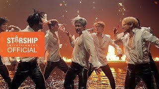 Video MONSTA X 몬스타엑스 'Alligator' MV MP3, 3GP, MP4, WEBM, AVI, FLV April 2019