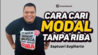 Video Saptuari Sugiharto - Cara Cari Modal Usaha Tanpa Riba MP3, 3GP, MP4, WEBM, AVI, FLV Juni 2019