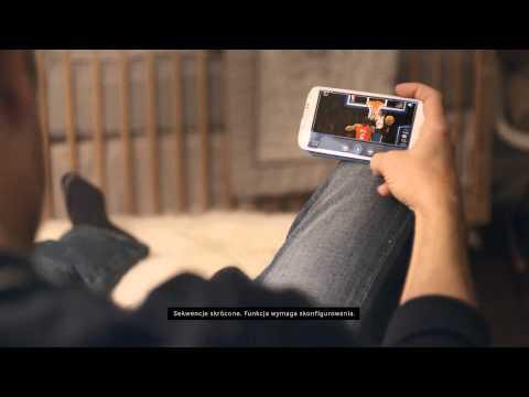 Samsung Galaxy S4 - prezentacja funkcji Quick Snooze