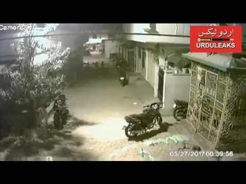 حیدرآباد میں 5 سالہ بچہ آوارہ کتوں سےمقابلہ کرتے ہوئے ویڈیو