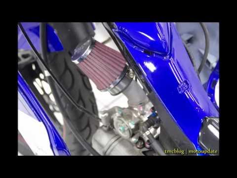 Jupiter Z1 Race edition 2014