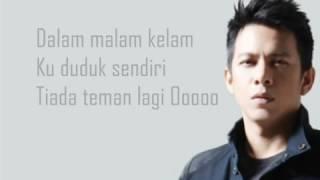 Download lagu NOAH 'Biar Ku Sendiri' Lyric Sing Legends Mp3