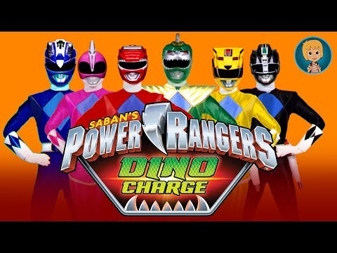 Video POWER RANGERS Dino CHARGE Unleash The POWER 7 GERTIT download in MP3, 3GP, MP4, WEBM, AVI, FLV January 2017