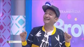 Video BROWNIS - Tara Budiman Cerita Pengalaman Saat Punya Anak (7/1/19) Part 1 MP3, 3GP, MP4, WEBM, AVI, FLV Maret 2019