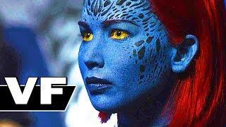 X-Men : Dark Phoenix - Bande annonce