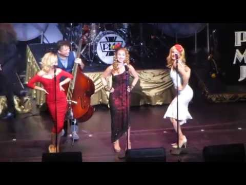 Video Postmodern Jukebox - All About That Bass (Haley Reinhart/Casey Abrams/Morgan James/Ariana Savalas) download in MP3, 3GP, MP4, WEBM, AVI, FLV January 2017